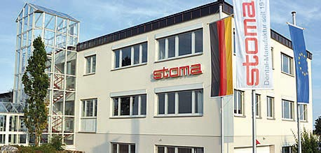 stoma® - dental instruments made in Germany